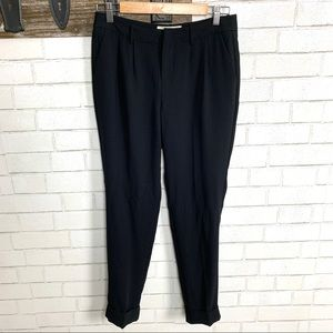 Joie Black Dress pants size 4